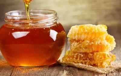 Honigallergie