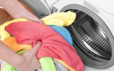 Rund ums Waschen