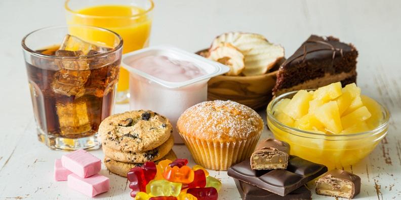 Fördert hoher Zuckerkonsum in der Schwangerschaft Allergien beim Nachwuchs?