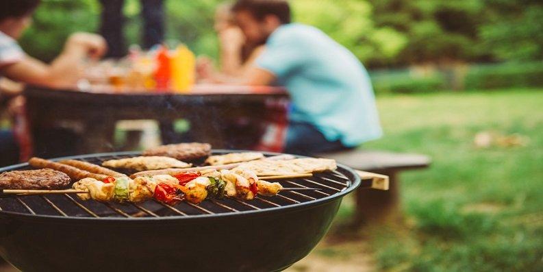 Grillen – Tipps für Allergiker