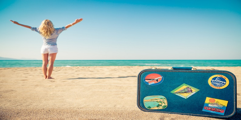 Ich packe meinen Koffer – Reisevorbereitungen mit Allergien