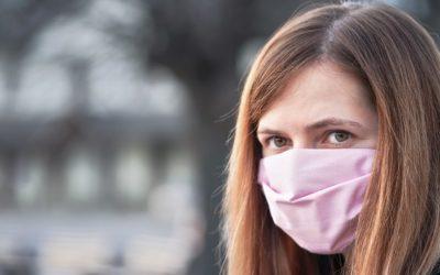 COVID-19: Mundschutzmasken in der Diskussion