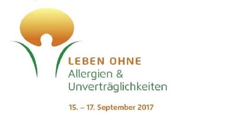 Sonderschau zum Thema Allergien und Unverträglichkeiten