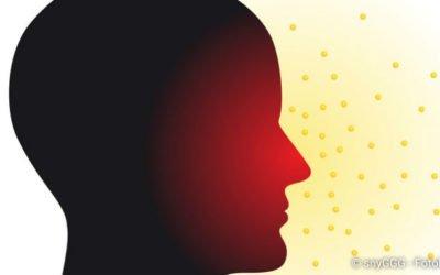 Allergiepatienten und die Furcht vor einer COVID-19 Infektion