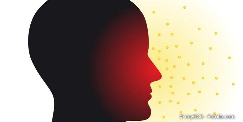 Begleiterkrankungen von Asthma und allergischer Rhinitis