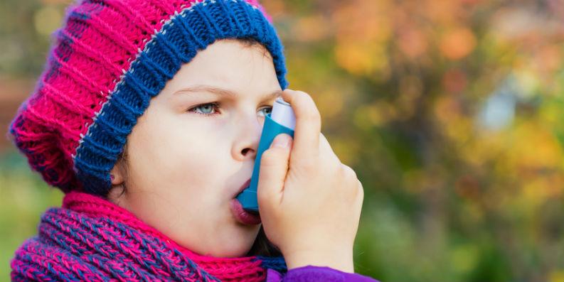 Welt-Asthma-Tag 2017