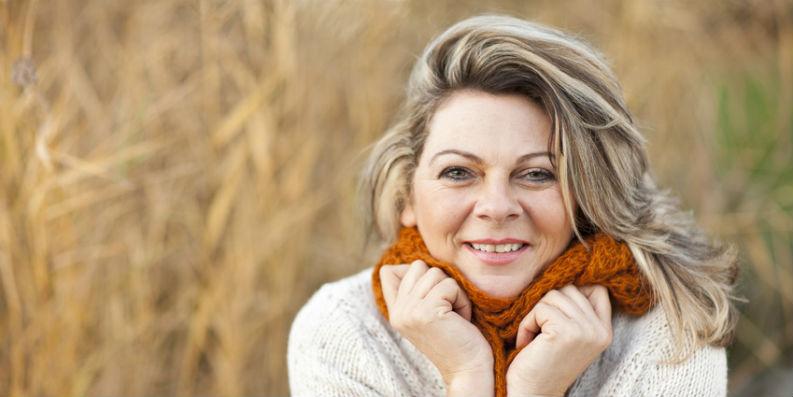 Asthma in der Menopause