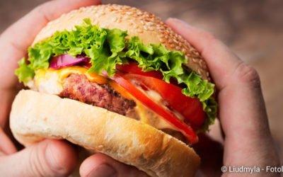 Fast-Food-Konsum begünstigt Asthma