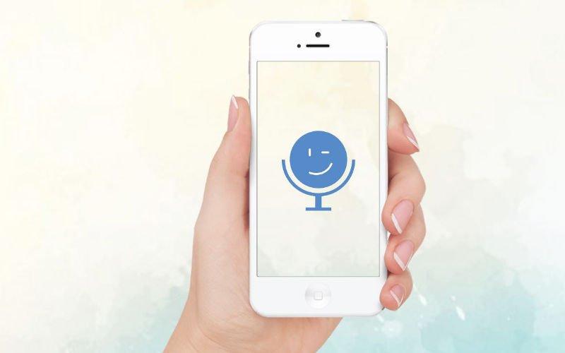 INCI App für iOs