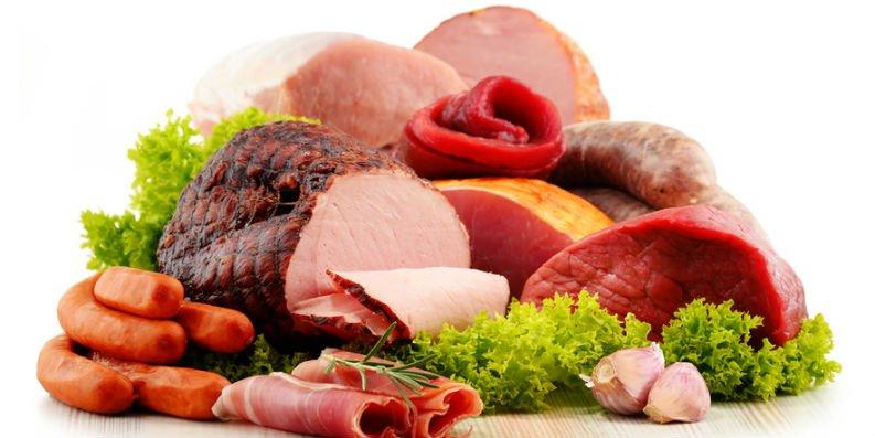 Asthma: Geräuchertes Fleisch nur in Maßen essen