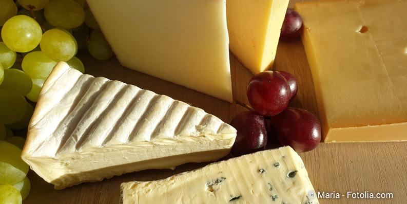 Beugt frühkindlicher Käseverzehr Allergien vor?