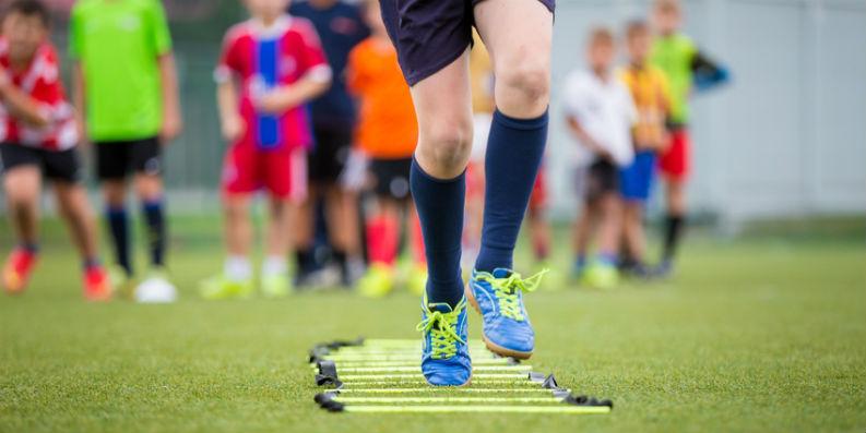 Kinder mit Asthma für Sportstudie gesucht