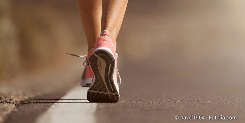 Sport bei Asthma – mit oder ohne Trainer?