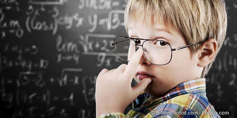 Allergieauslösende Stoffe in Schulräumen