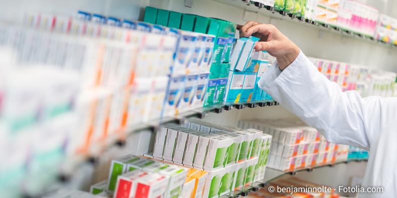 Aktuelle Analyse zu Heuschnupfenmittel: Wirkstoff Cetirizin wird häufiger nachgefragt als Loratadin
