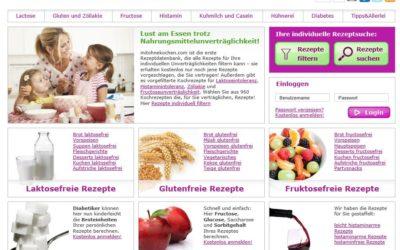 mitohnekochen.com – Rezeptdatenbank