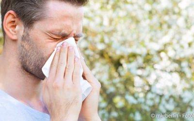 ÖKO-Test März 2019 mit dem Titelthema Allergien