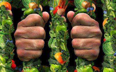 Orthorexia nervosa: Zwanghaft gesund essen