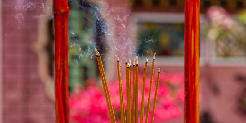 Duftstoffallergie: Alles Dufte oder nicht?
