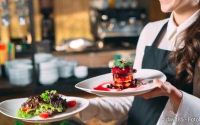 Ist das Personal in Restaurants ausreichend über Lebensmittelallergien informiert?