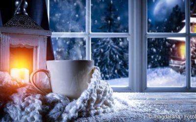 Allergien in der Vorweihnachtszeit