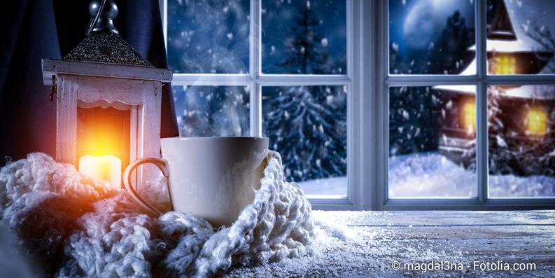 Entspannter ins neue Jahr