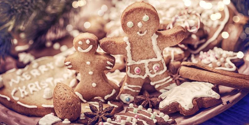 Gewürzallergien durch Weihnachtsgebäck